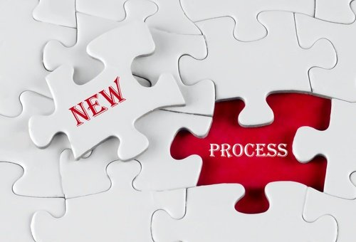 ensure successful roll out of new programs and procedures