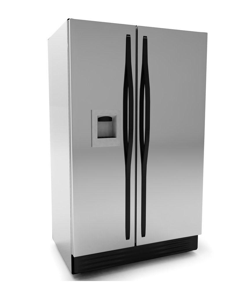 Render of a refrigerator on 3D isolated on white.jpeg