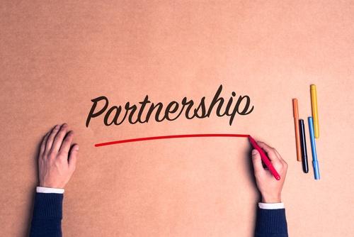 Strong vendor partnerships.jpg