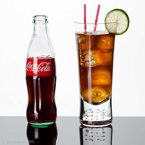Rum And Coke: A Brief History Of The Cuba Libre Cocktail